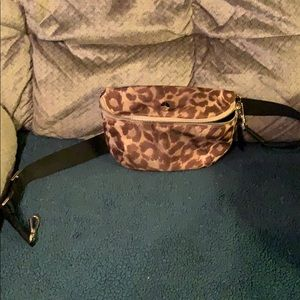 Kate Spade waist purse
